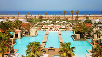 Sofitel Agadir Royal Bay Resort - romantisk ferie.