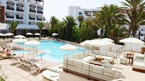 Spa og velvære på hotel Hotel Timoulay & Spa Agadir.