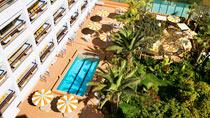 Hotel Residence Yasmina – bestil nemt og bekvemt hos Spies