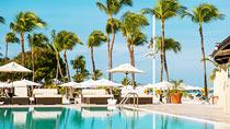 Bucuti & Tara Beach Resorts - uden børn hos Spies.