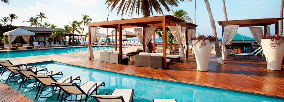 Divi Aruba All Inclusive, Aruba