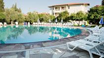 Barut Hotel Cennet - uden børn hos Spies.