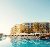 Sunwing Side Beach - børnevenligt hotel kun hos Spies