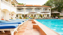 Hotel Cape Point – bestil nemt og bekvemt hos Spies