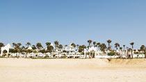 Spa og velvære på hotel Coco Ocean Resort & Spa.