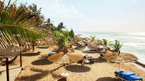 Kairaba Beach - romantisk ferie.