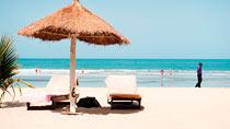 Hotel Kombo Beach – bestil nemt og bekvemt hos Spies