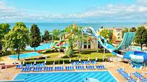 Børnevenlige hotel Sol Nessebar Mare.