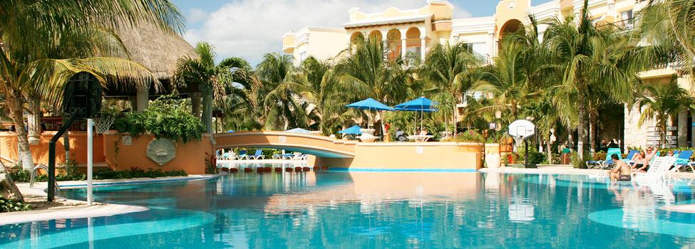 Gran Porto Resort & Spa, Playa del Carmen