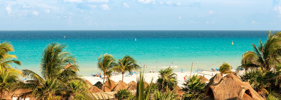 Sandos Riviera Select Club, Playa del Carmen