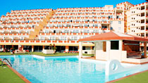Hotel Palm Garden – bestil nemt og bekvemt hos Spies