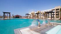 Riu Palace Tikida Agadir - for børnefamilier der vil have det lille ekstra