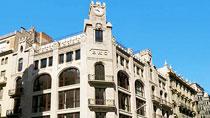 Hotel Colonial – bestil nemt og bekvemt hos Spies