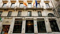 Hotel Gotico – bestil nemt og bekvemt hos Spies