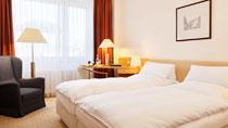 Hotel Kempinski Hotel Bristol Berlin – bestil nemt og bekvemt hos Spies