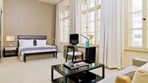 H10 Berlin Kudamm - familiehotel med gode børnerabatter.