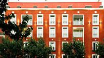 Hotel Petit Palace Embassy – bestil nemt og bekvemt hos Spies