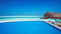 Anantara Dhigu Resort & Spa - for børnefamilier der vil have det lille ekstra