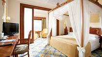 Spa og velvære på hotel Alimuri.