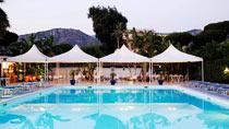 Hotel Esperidi Resort – bestil nemt og bekvemt hos Spies