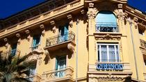 Hotel Hotel Gounod – bestil nemt og bekvemt hos Spies