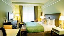 Hotel Beacon Hotel – bestil nemt og bekvemt hos Spies
