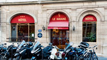 Hotel Le Havane – bestil nemt og bekvemt hos Spies