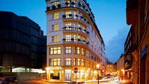 Hotel Hotel Astoria – bestil nemt og bekvemt hos Spies
