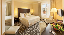 Hotel Grand Bohemia – bestil nemt og bekvemt hos Spies