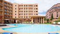 Hotel Suite Novotel Marrakech – bestil nemt og bekvemt hos Spies