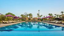 All Inclusive på hotel Pullman Marrakech Palmeraie Resort And Spa. Kun hos Spies.