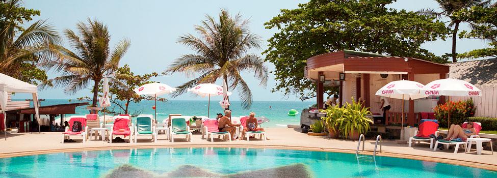 hotel med spa på værelset thai massage københavn vesterbro