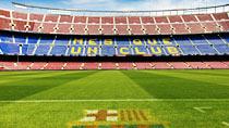 FC Barcelona - Granada