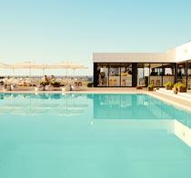 Ocean Beach Club - Gran Canaria - børnevenligt hotel kun hos Spies