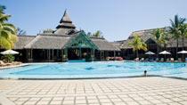Shandrani Resort & Spa - for børnefamilier der vil have det lille ekstra