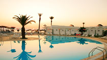All Inclusive på hotel Thalassa Sousse Resort & Aquapark. Kun hos Spies.