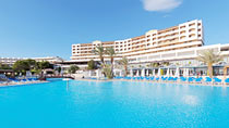 All Inclusive på hotel Amilia Mare. Kun hos Spies.