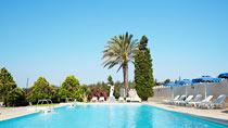 Hotel Castello di Rodi – bestil nemt og bekvemt hos Spies