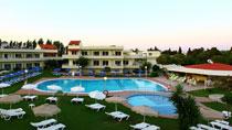 Hotel Princess Flora – bestil nemt og bekvemt hos Spies