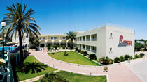 Hotel Romanza Mare – bestil nemt og bekvemt hos Spies