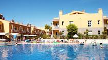Compostela Club - familiehotel med gode børnerabatter.