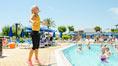 Træning, Sunwing Kallithea Beach