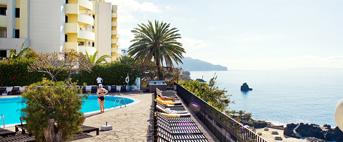 Fleksibel pakkerejse til Madeira