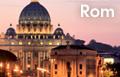 Storbyferie i Rom