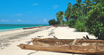 Vinterferie på Zanzibar