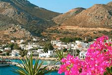 Tilos, Grækenland
