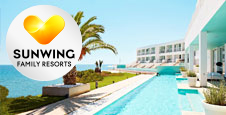 All Inclusive Sunwing Resorts