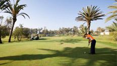 Golfrejser - aktuelle tilbud