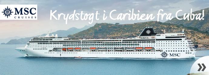 Krydstogt fra Cuba
