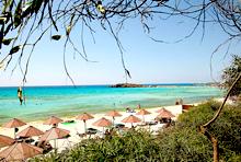 Sommerferie på Cypern
